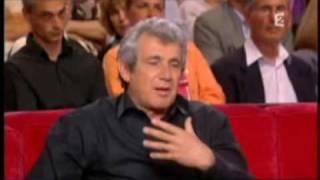 Michel Boujenah raconte une anecdote sur John McEnroe