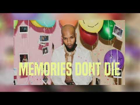 Tory Lanez - B.I.D (Clean) (Memories Don't Die)