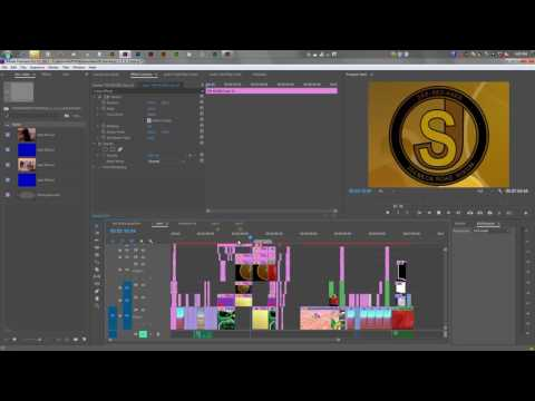 Titles for FCPX and Premiere Pro
