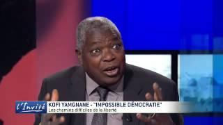 Kofi Yamgnane :