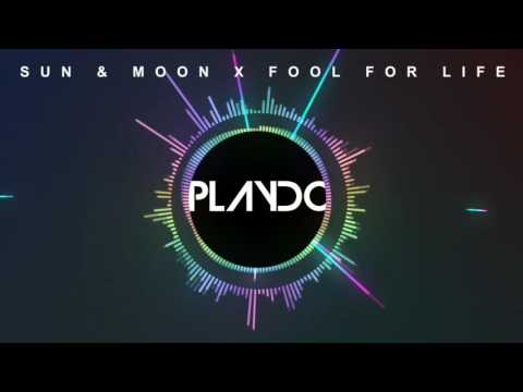 Above & Beyond vs Dash Berlin - Sun and Moon vs Fool For Life (PLAYDO mashup)