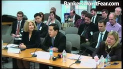 """Panel 2/5 """"Réglementation du bitcoin et des monnaies virtuelles"""" - 28/01/2014"""