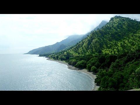 Amazing East Timor coastal trip