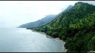 Amazing East Timor coastal trip