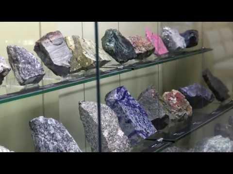 Diamond Exploration Research Training School (DERTS)