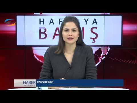 Haftaya Bakış Programı 10. Bölüm (Ege Üniversitesi TV) 2019