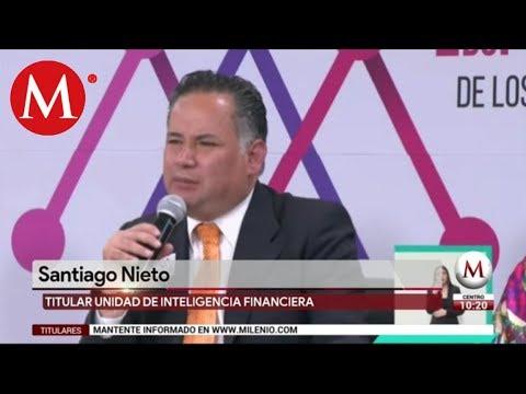 Congelan cuentas a magistrado vinculado a Cártel Jalisco