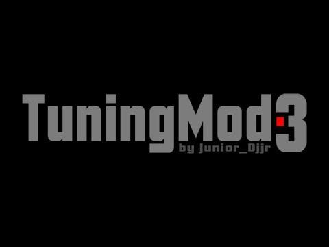 Tuning Mod v3.0.1
