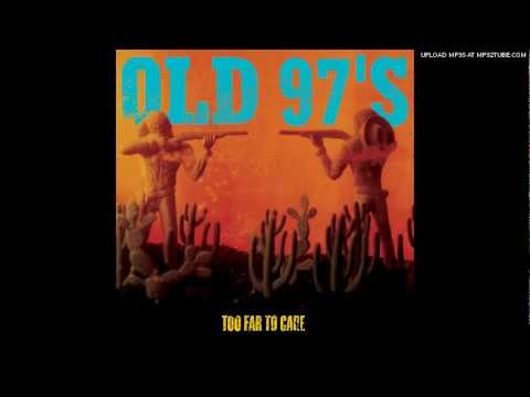 Old 97's - Barrier Reef