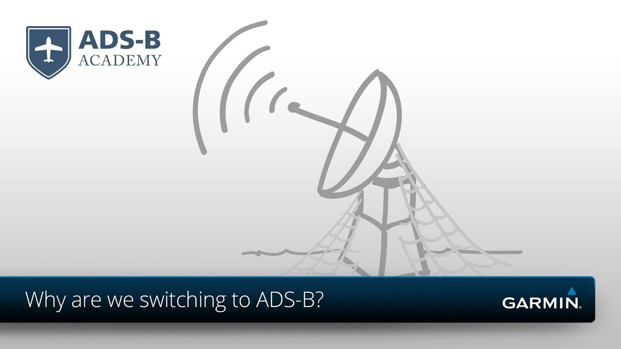 ADS-B | Cutter Aviation on