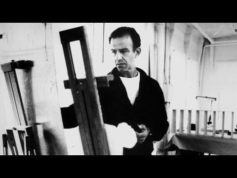 At 88, Painter Alex Katz Continues Prolific Work