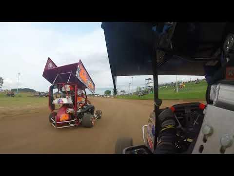 Thunderhill Speedway 500 Heat 1 8/05/17