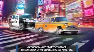 Cars of New York: Simulator Parking Game, Car Parking Simulator Game on NewYork