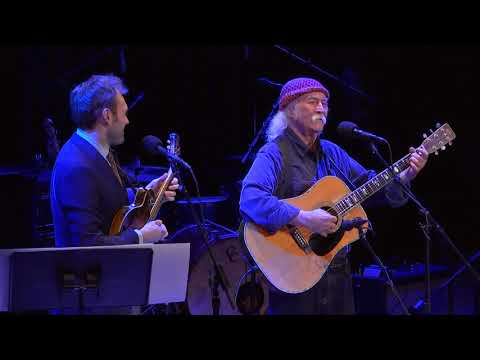 Guinnevere - David Crosby - 4/14/2018 Mp3
