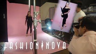 I M A Fashion Nova Model Now