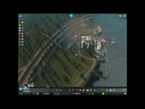 New Eden   Cities Skylines Deluxe Edition |