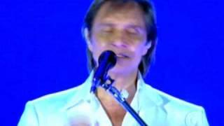Nossa Senhora - ROBERTO CARLOS NO MARACANÃ - Especial 50 anos de Música
