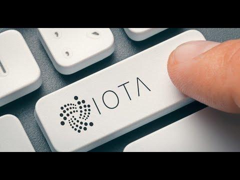 "IOTA ""The New Standard"", ""Zero Activity"" On Litecoin And The Next Crypto Valley"