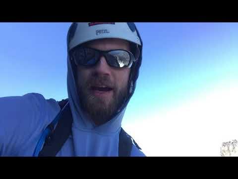 Mt. Stuart West Ridge 7/16