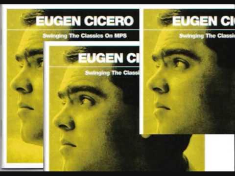 Eugen Cicero - Prelude in e-minor