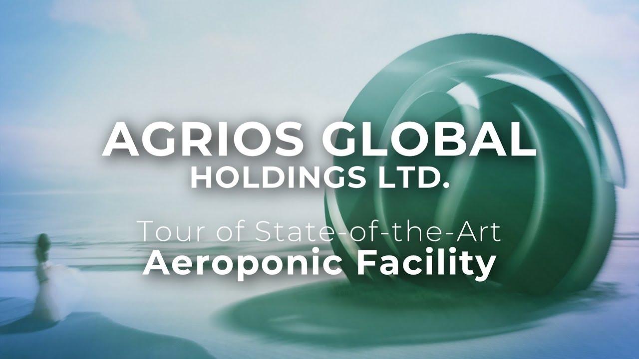 Agrios Global Holdings
