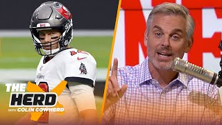 Herd Hierarchy: Colin Cowherd's Top 10 NFL teams after Week 7 | THE HERD
