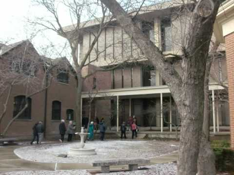 Jane Addams and Hull House