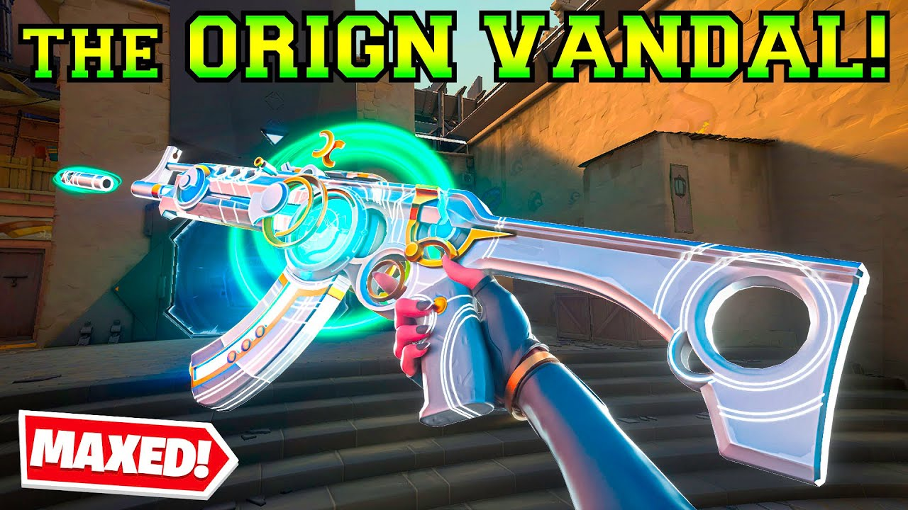 Poppin Radiants Back to Their Gold *Origin* - Valorant