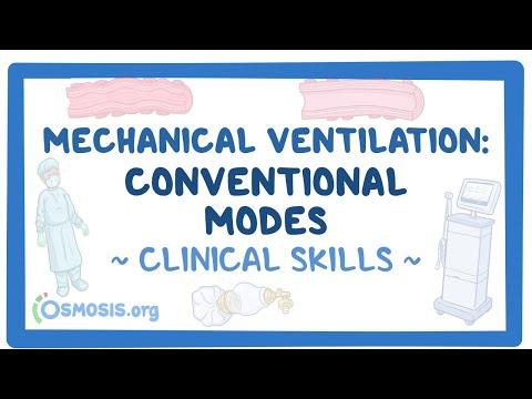 Clinical Skills: Mechanical
