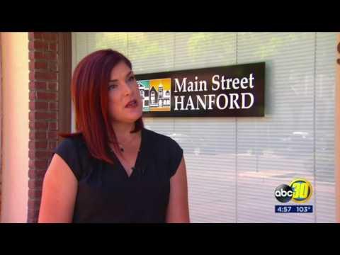 Hanford Main Street