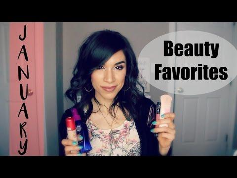January 2016 Beauty Favorites  Aileen.MC
