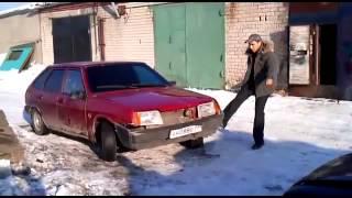 Заебали на советский автопром!