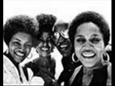 The Staple Singers-People Get Ready