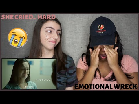 Jollibee Commercial Valentine Series 2019: Choice (REACTION) l FIRST TIME REACTING