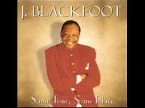 J. Blackfoot / Two Different People