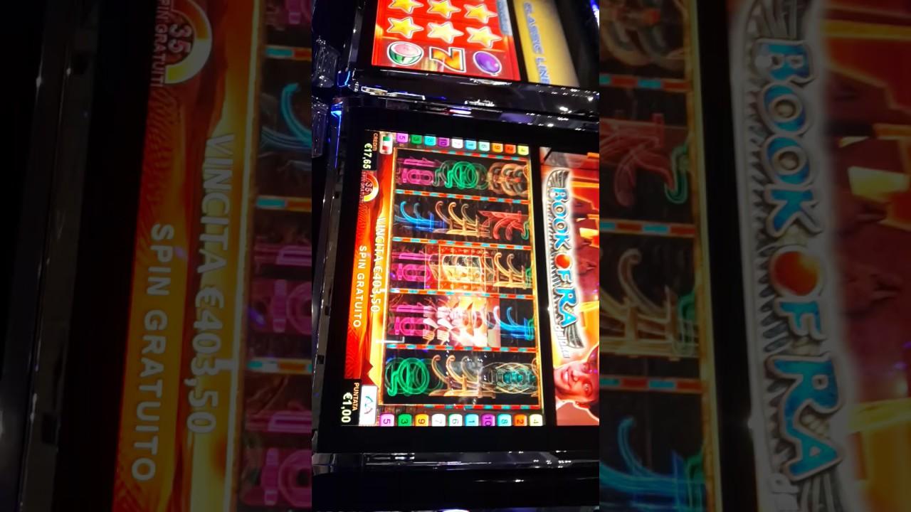 casino bonus book of ra