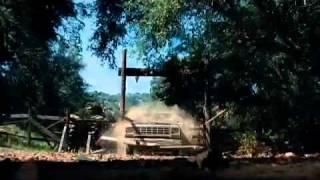 Охота на кабана / Pig Hunt (2008) трейлер