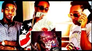 MIGOS Ft. DRAKE | TROPHIES Y.R.N. 2 Young Rich Niggas [MIXTAPE DOWNLOADS @ DJBABY]