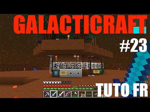 Mod Galacticraft 1.7.10 - Tuto FR – Puissance de brutasse ...