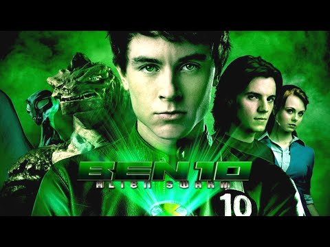 Download Ben 10: Alien Swarm (2009) Explained In Hindi | Pratiksha Nagar