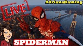 Spiderman Gameplay #6 thumbnail