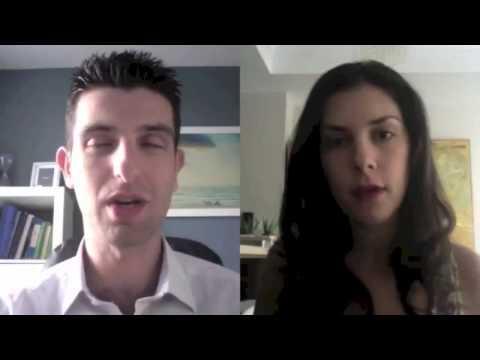 Skype Interview with Jaime Slavin