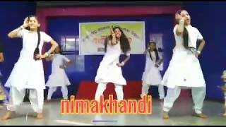 Des Rangila | Yaha Har Kadam Kadam Pe Dharti Badle Rang | Garhwali Dance Video | New Garhwali Song |