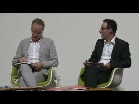Salon | Talk | Curating in the 21st Century