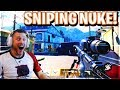 THIS is How to get a SNIPING NUKE in COD MOBILE (COD Mobile DL Q33 Nuclear Bomb}