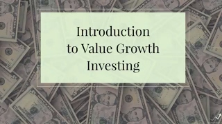 5. Value growth investing for beginners