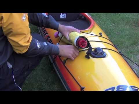 Essential Off-Shore Sea Kayaking Safety