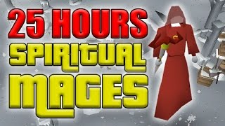 Damn Good Loot - 25 Hours of Spiritual Mages (MMH Episode 11)
