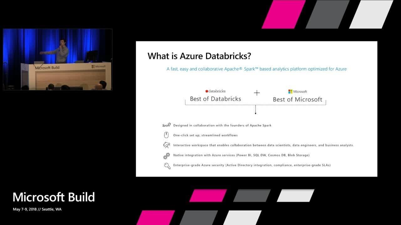 Azure Databricks learning resources (documentation and