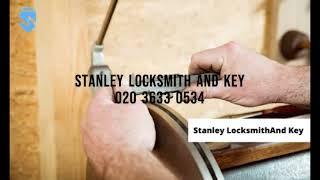 Stanley Locksmith And Key 020 3633 0534